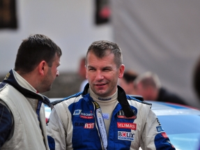 Bogusław Browiński i Grzegorz Musz w fotografii Arka Bara