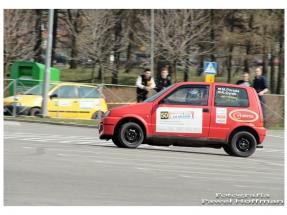 Imprezy samochodowe: KJS, wyścigi, 1/4 MILI i inne