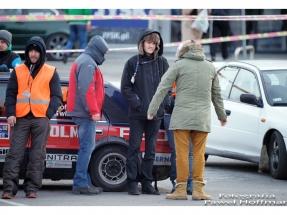 Ludzie, Rajdy, Sędziowie: WOŚP Rzeszów - Nowy Świat fot. Paweł Hoffman