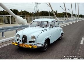 saab-96-otwarcie-mostu-mazowieckiego-rzeszow