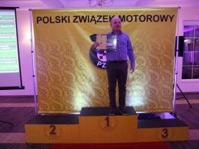Podsumowanie sezonu 2017 w ZO PZM w Rzeszowie