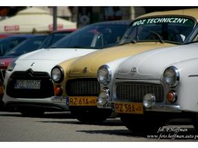 Poświęcenie pojazdów - Święty Krzysztof 2014