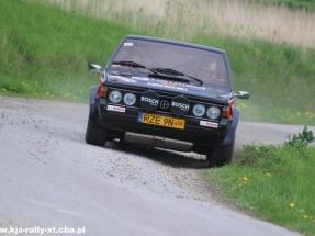 Testy Hoffman-Czarnota-Galant Polonez 2000, fot. Rafał Ludera