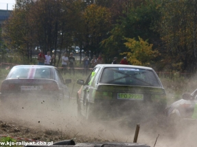Wrak Race - Rzeszów, fot Łukasz Ludera