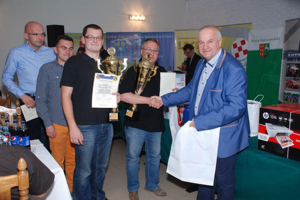 2014 XV Mistrzostwa Polski Ratowników Drogowych (15)