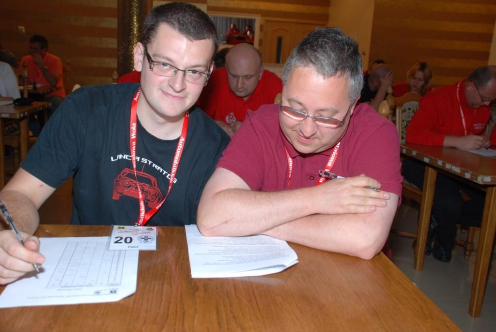 2014 XV Mistrzostwa Polski Ratowników Drogowych (3)