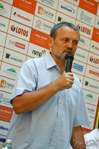 22 rajd rzeszowski - konferencja prasowa - Jan Jędrzejko (3)
