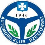 AKTUALNELogoAutomobilklubuRzeszowskiego