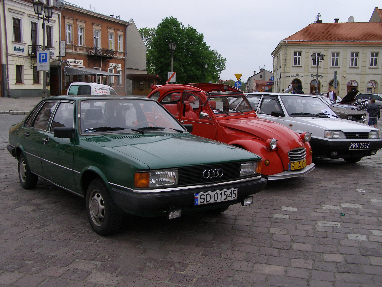 Audi 80 (3)