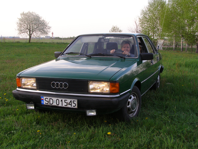 Audi 80 (5)