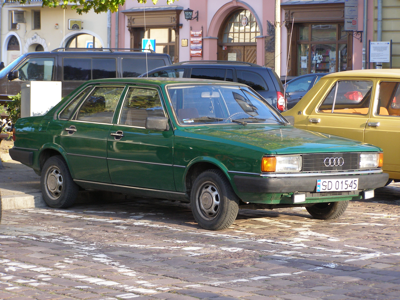 Audi 80 (9)