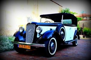Austin 12 1936