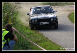 Rajd Classic Cup 2009 - Dębica