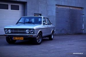 Fiat 132 (2)