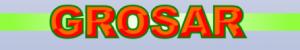 Grosar logo