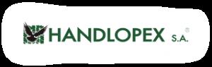 Handlopex logo