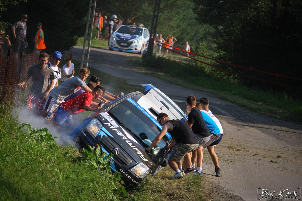 Kamil Bac 24 rajd rzeszowski (24)