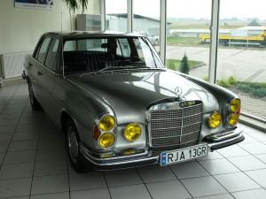 Mercedes280