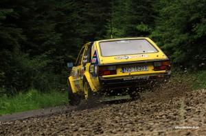 Polonez 2000 Rally Dowgird