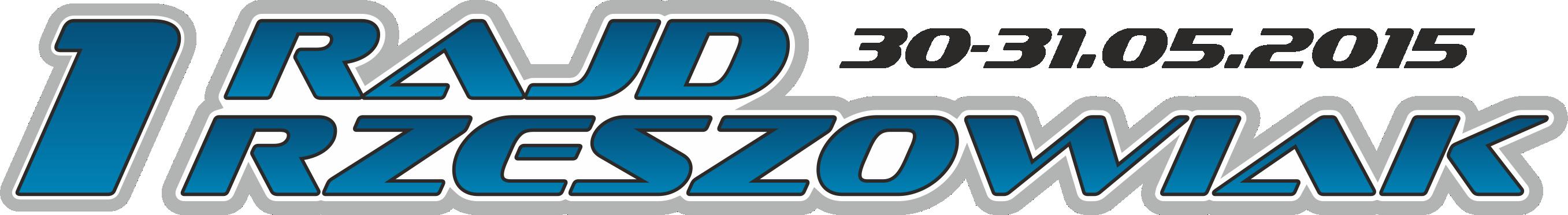 Rajd Rzeszowiak - logo
