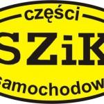 SZIK logo