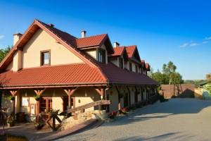 Siedlisko Janczar hotel