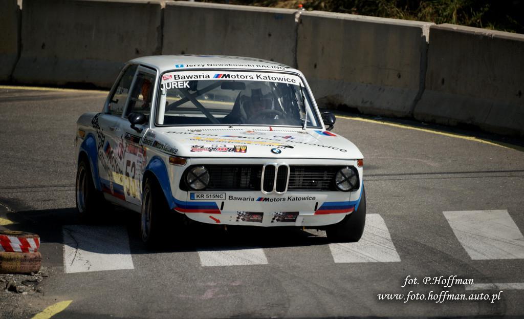 BMW 2002 Nowakowski, Sienna GSMP