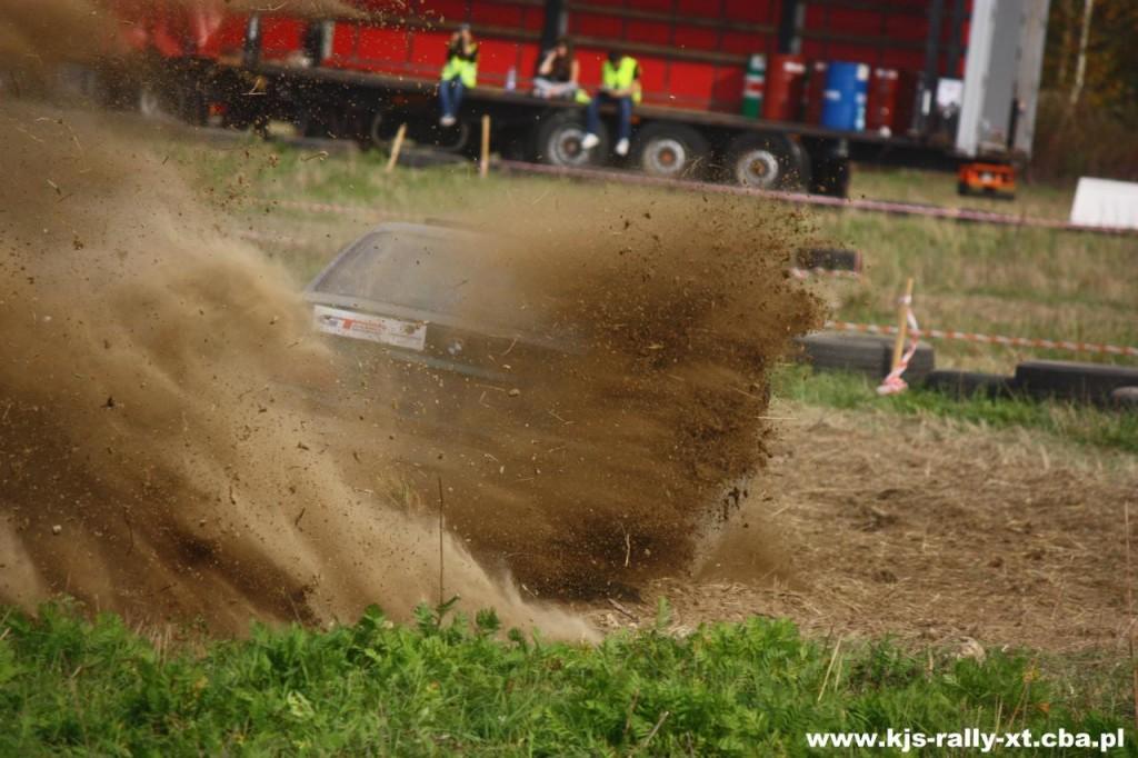 Wrak Race Rzeszow