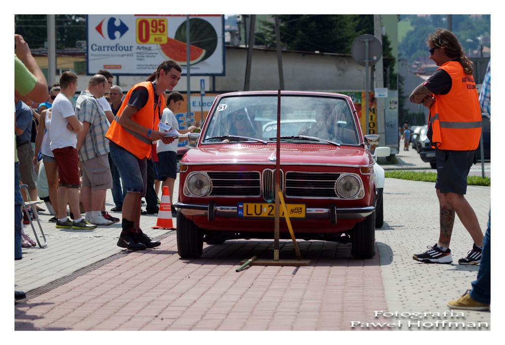 XV Rajd pojazdow zabytkowych arlamow 2014 (114)