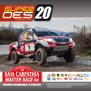 superoes_20_okladka 2013 Baja Carpathia